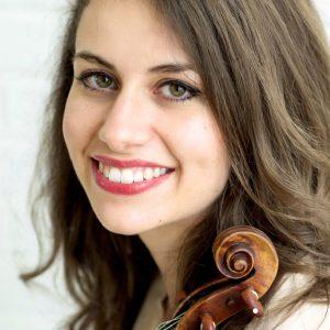 Stefani Collins Matsuo