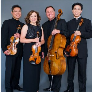 Miami String Quartet